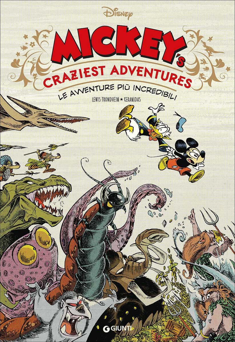 Mickey's Craziest Ad...