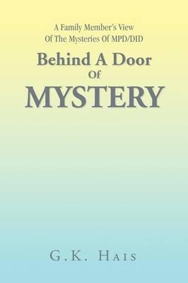 Behind a Door of Mystery