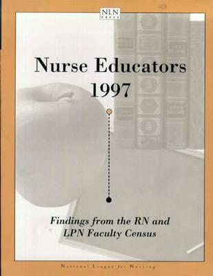Nurse Educators 1997