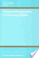 National Perspectives on Housing Rights