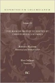 The Book of Prophecies