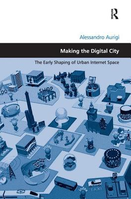 Making the Digital City