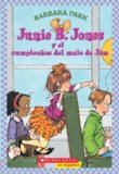 Junie B. Jones y el cumpleanos del malo de Jim