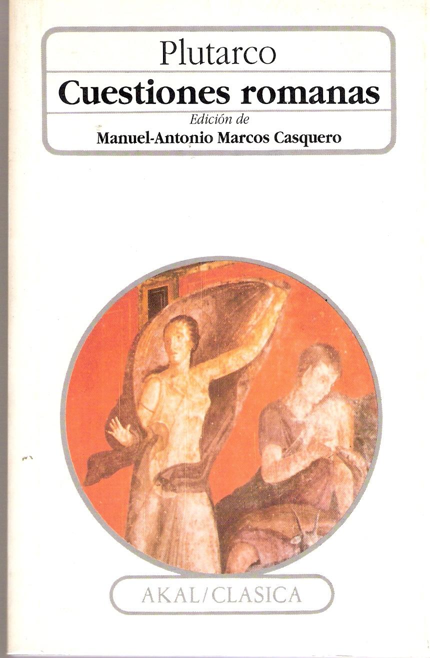 Cuestiones romanas
