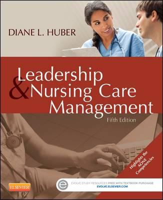 Leadership and Nursing Care Management, 5e