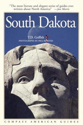Compass American Guides South Dakota