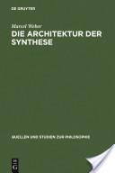 Die Architektur der Synthese