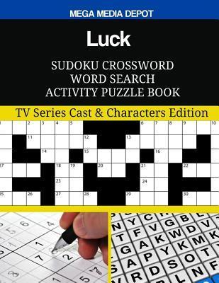 Luck Sudoku Crosswor...