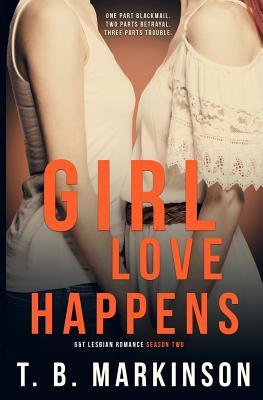 Girl Love Happens Series