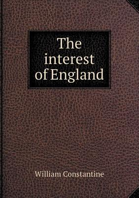 The Interest of England