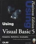 Using Visual Basic 5