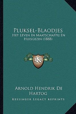 Pluksel-Blaodjes