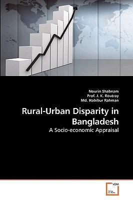Rural-Urban Disparity in Bangladesh