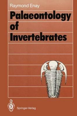 Palaeontology of Invertebrates