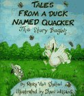 Tales From a Duck Named Quacker