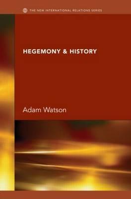 Hegemony & History