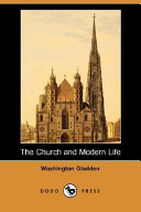 The Church and Moder...