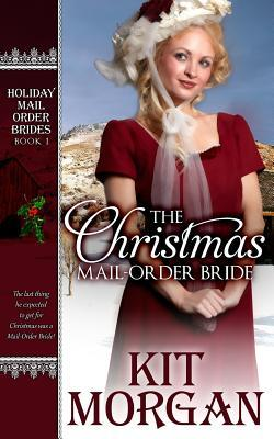 The Christmas Mail-order Bride