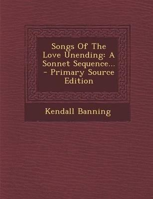 Songs of the Love Unending