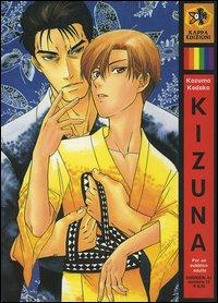 Kizuna #9