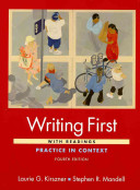 Writing First with R...