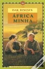 AFRICA MINHA