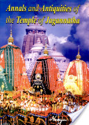 Annals and Antiquities of the Temple of Jagannātha