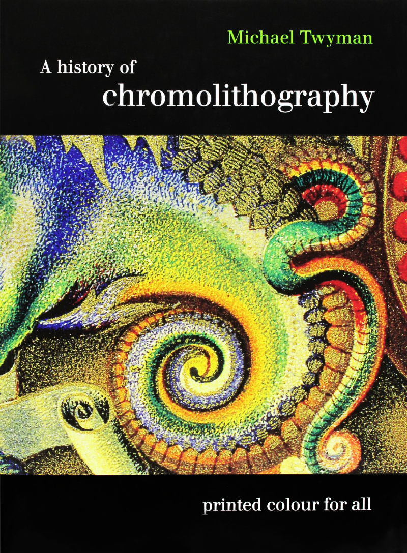 A History of Chromolithography