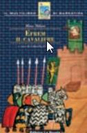 Efrem, il cavaliere