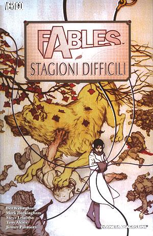 Fables vol. 05