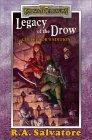 Legacy of the Drow C...