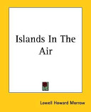 Islands in the Air