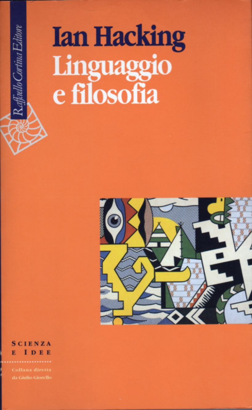 Linguaggio e filosofia