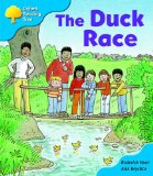 Oxford Reading Tree: Stage 3: First Phonics: The Duck Race