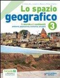 Lo spazio geografico...