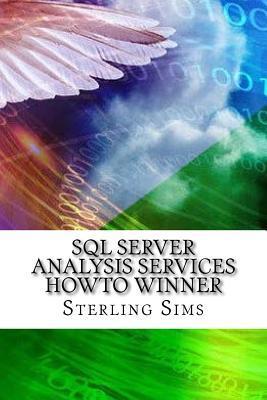SQL Server Analysis Services Howto Winner