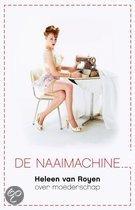 De naaimachine (digitaal boek)