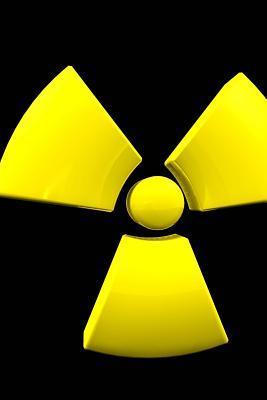 Symbols Nuclear Powe...