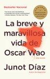 La breve y maravillosa vida de Oscar Wao