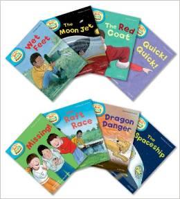 Oxford Reading Tree: Read With Biff, Chip, and Kipper