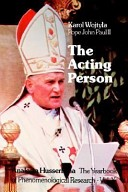 The acting person