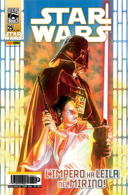Star Wars vol. 25