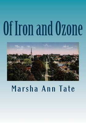 Of Iron and Ozone