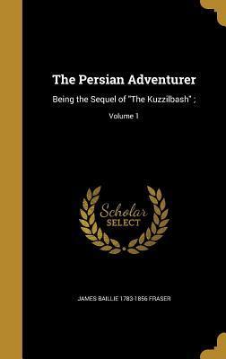 PERSIAN ADVENTURER