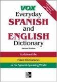 Vox Everyday Spanish...
