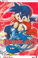 Beyblade, Volume 3