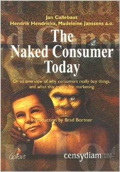 The Naked Consumer Today