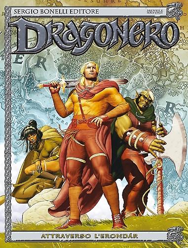 Dragonero n. 24
