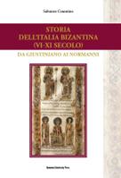 Storia dell'Italia bizantina (VI-XI secolo)