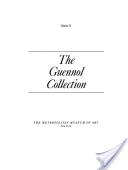 The Guennoll Collection. Vol. 2